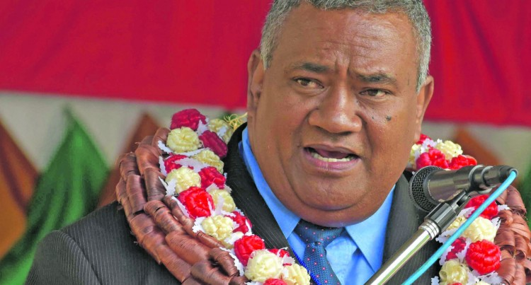 PSC Suspends Tiko Pending  Investigation By FICAC