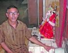 Break-In Baffles Temple Official