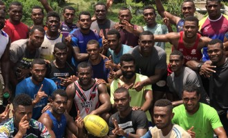 Defending Champions Firm On Challenge