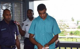 Vuniwai further remanded
