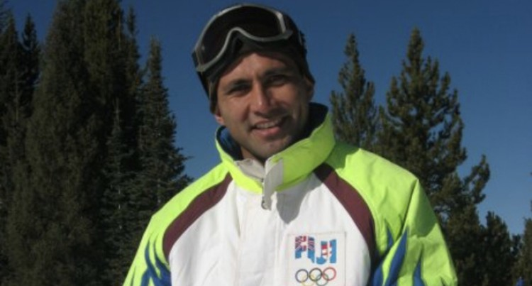Tiko Appointed As Youth Olympics Chef de Mission