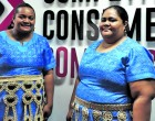 FCCC Hosting Tongan Delegation In Suva