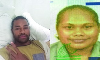 Police Seeks Help For Missing Two: Ratu Jone Navulumeau & Keasi Rokosa