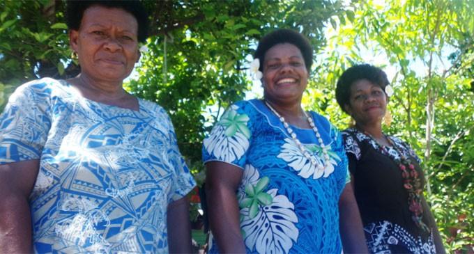Project Kick Starts Vio Villagers Focus On Sustainable Development