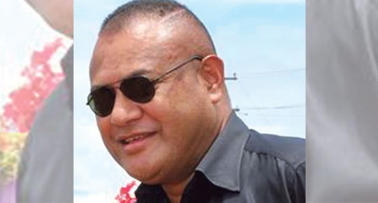 Naulumatua of Federated Airlines Staff Association dies