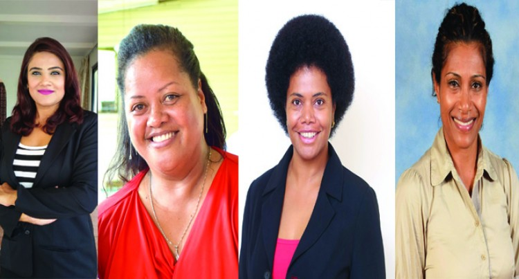 Vuniwaqa Wants More Women To Stand In General Election