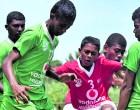 Rewa U16 Still Unbeaten