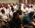 Suppliers, contractors briefed on policies, processes