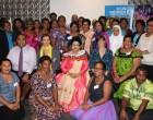 Meeting Provides Platform To Address Gender-Based Violence