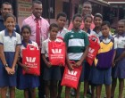 Westpac Backs Fiji International Again