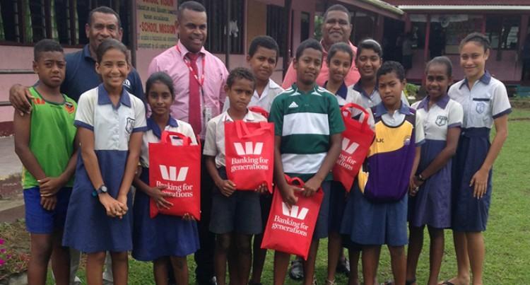 Westpac Backs Fiji International Again