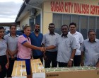 New gifts for Lautoka dialysis centre
