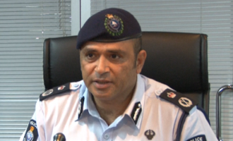 Commissioner Looks At National  CCTV Crime Fight