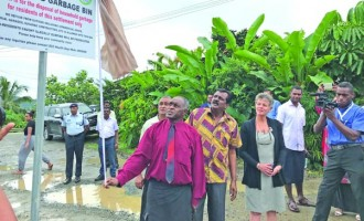 Minister Ensures Investment Will Pay Off