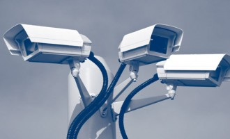 $150,000 Cost To Install CCTV Security Cameras In Town