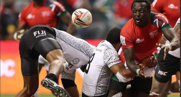 Tuwai Misses Kenya Clash