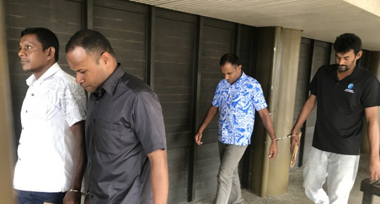 Magistrate Has No Option But To Grant Bail.