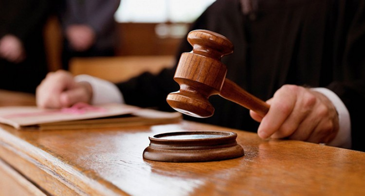 Teenager Refused Bail In Public Interest
