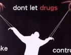 Kids 'Used as Drug Peddlers'
