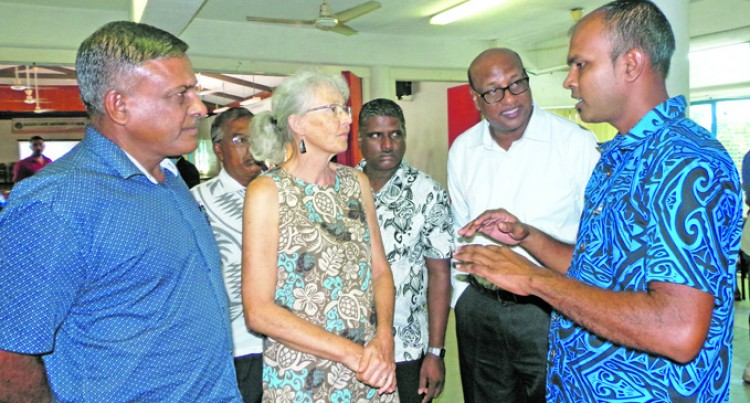 EU Assists Cane Farmer Run  Co-operatives