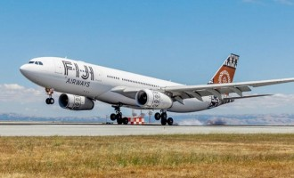 More Profits for Fiji Airways Staff