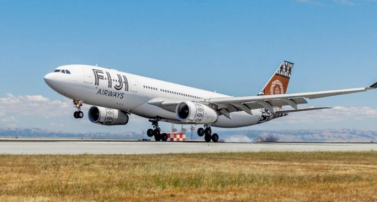 More Profits for Fiji Airways Staff