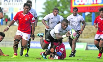 World Rugby: Top Pacific players for professional clubs