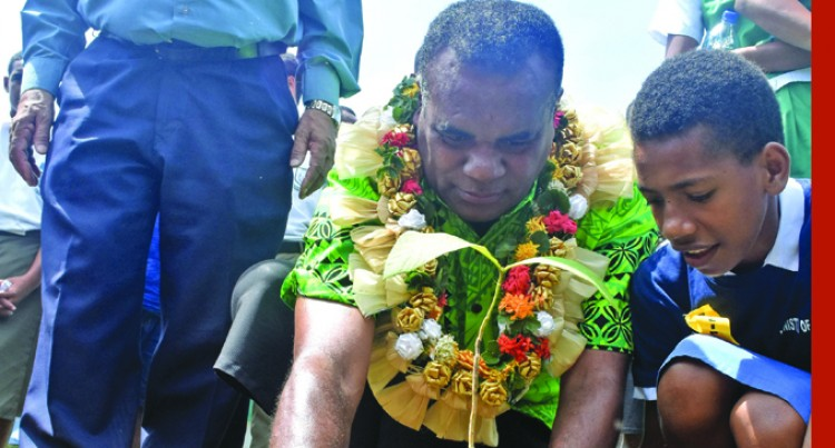Nadi To Project Greener Image Through Strategic Placement Of Trees