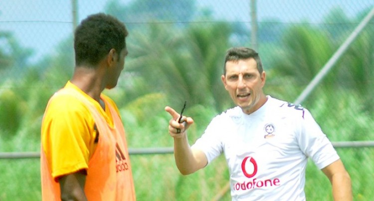 Gamel Eyes Olympic Qualifiers