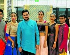 AZA Shows Exclusively at Fijian Fashion Festival