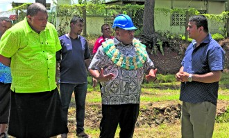 Seruiratu Opens $100k Mill Project