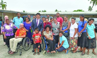 A-G: Use Your Rights, Fight Against Discrimination