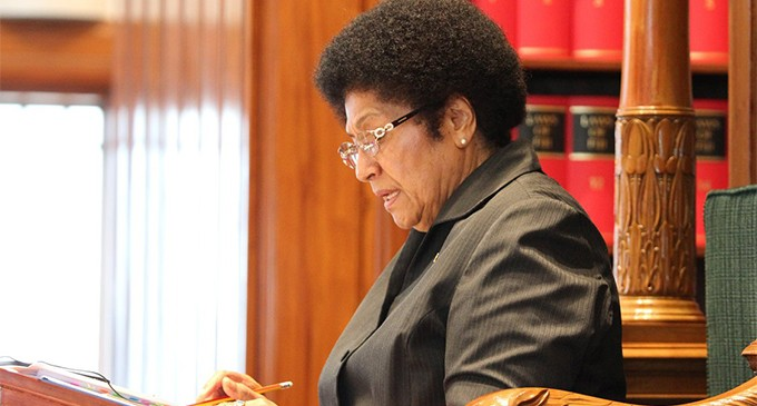 Speaker Rules Against Bulitavu  Matter Over PM Comments
