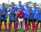 Blues FC Back On Track