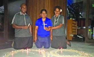 Fiji Marriott Resort goes dark for Earth Hour