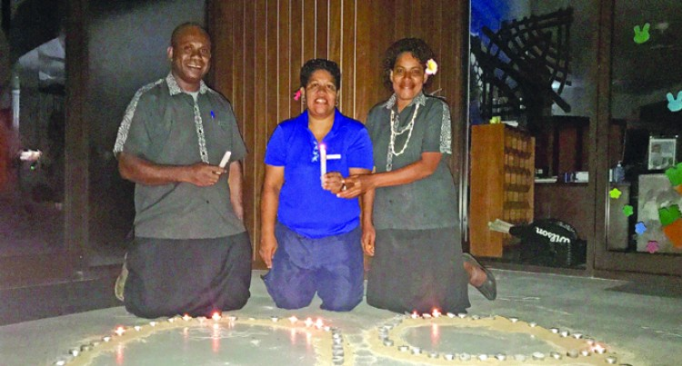 Fiji Marriott Resort goes dark for Earth Hour