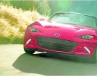 Does Driving Matter for Mazda?