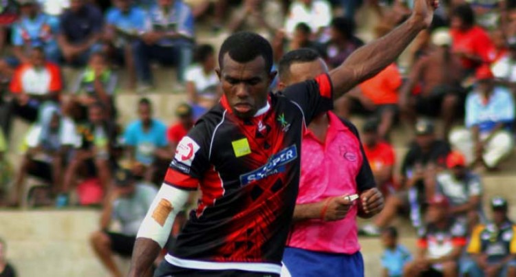 Hurdles Surface As Naitasiri Rugby Hunts For Winning Ways