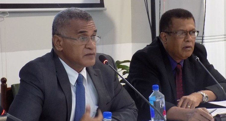 New Fiji National Provident Fund Plan