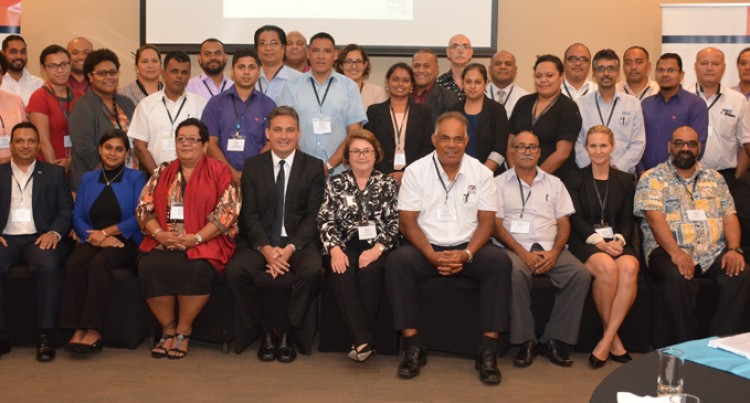 Pacific Corporate Governance  Institute Open for Business