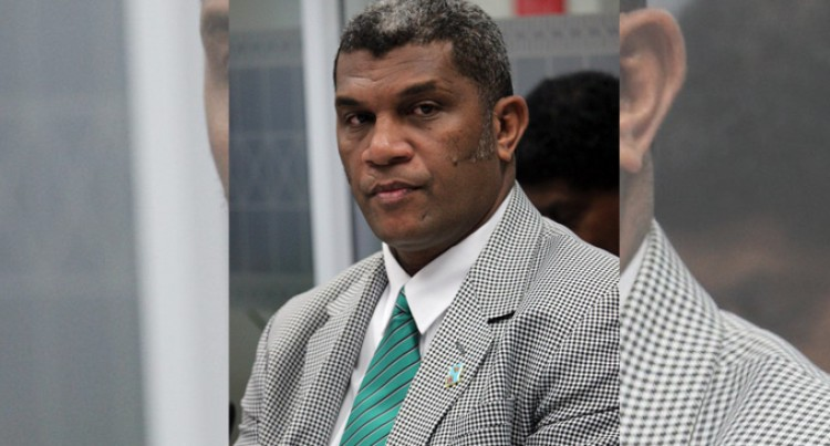 Radrodro Asked To Step Down As Row Escalates