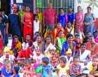 Students,Teachers Celebrate Ram Navami