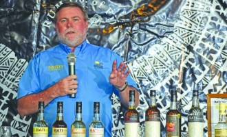 Fiji's Rums Unique, Becoming A Hit With Tourists