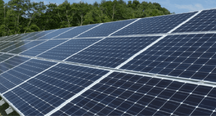 Repairs for Solar Home Systems