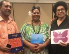 Advocate Makes Call To End Stigma