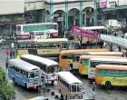 Buses to run on schedule soon: Patel
