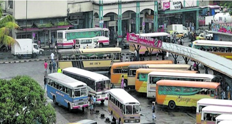 Buses to run on schedule soon: Patel