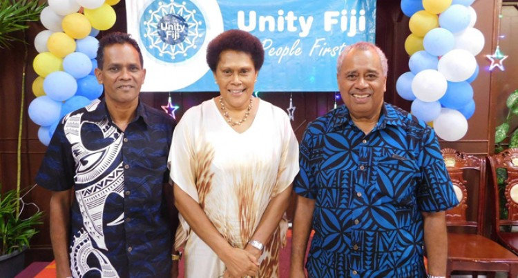 Opinion: We Must Protect Democracy, Says Unity Fiji Party Leader