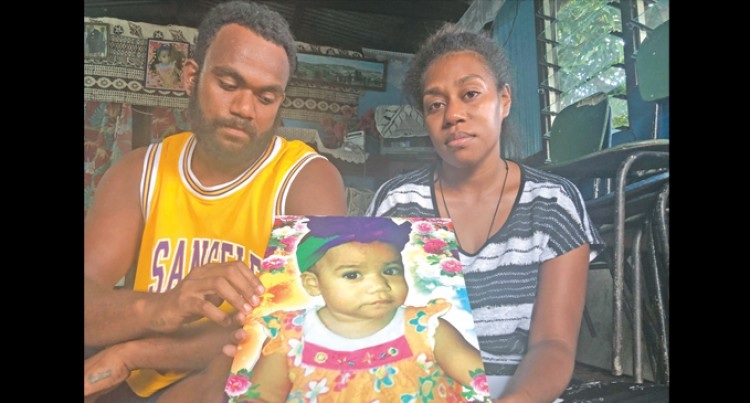 Mum Tells Of Loss Of Infant