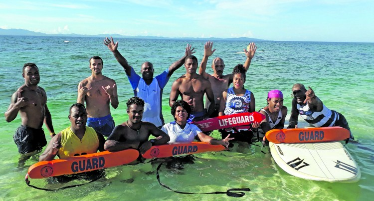 Lifeguard Service Promotes Water Safety
